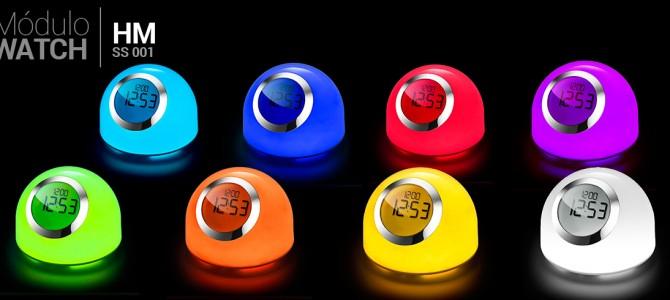Review – Módulo Watch da Opus LED